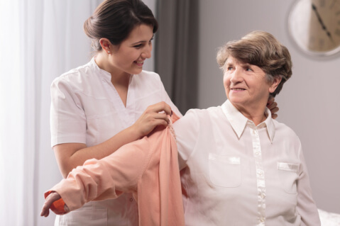 How Can Personal Care Improve Your Quality of Life