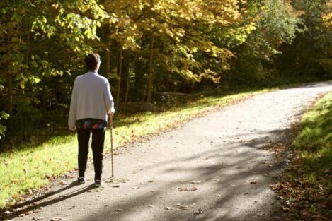 Senior Exercises Why You Should Start Walking Today