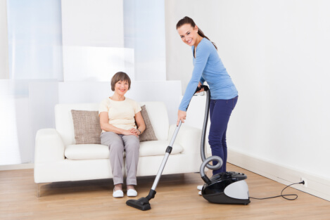 Housekeeping Reality 5 Amazing Benefits of Maintaining Cleanliness at Home