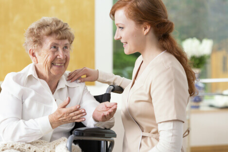 A Guide for Family Caregivers How to Care for Seniors at Home