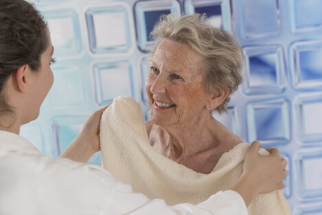 Preserving Independence and Dignity with Personal Care Services